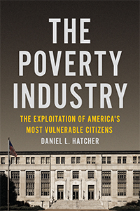 poverty industry