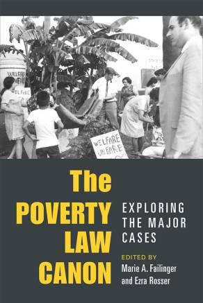 Poverty Canon Cover