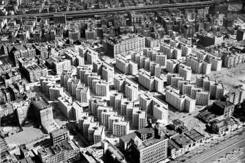 NY public housing