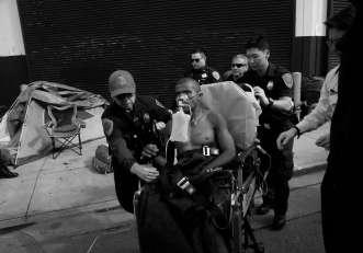 SF homelessness